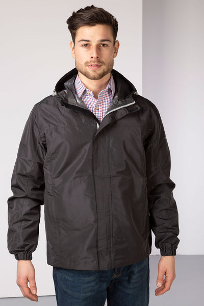 Iron - Mens Jacket in a Packet