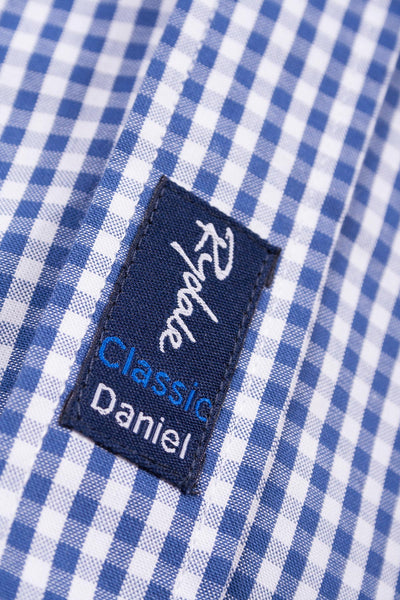 Daniel Jblue - Men's Classic Shirt