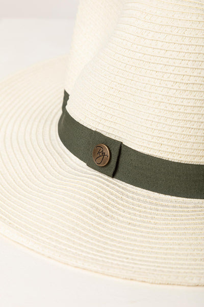 Khaki - Men's Panama II Hat