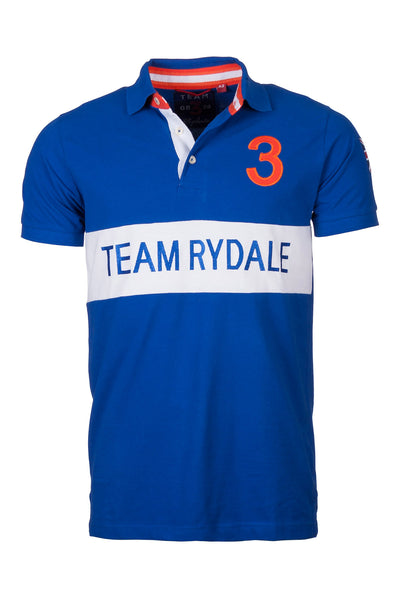 Royal Blue - 2016 Beadlam Polo