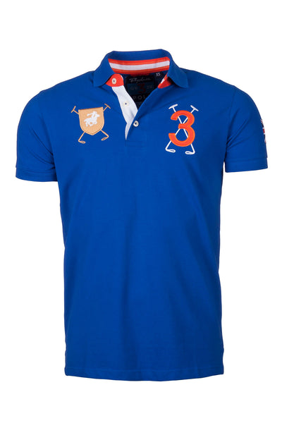Royal Blue - 2016 Fordon Polo