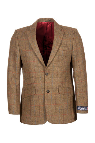 Ripon - Mens Tweed Blazer