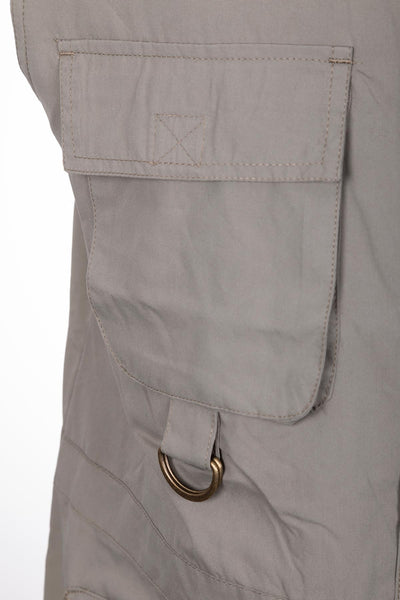Olive - Men's Windermere Safari Vest