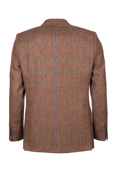 Thirsk - Men's Tweed Blazer
