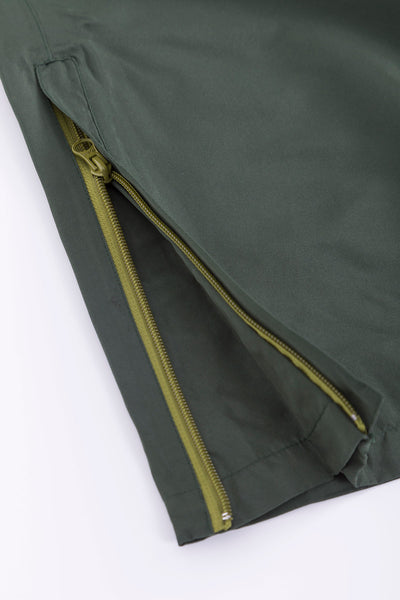Dark Olive - Mens Trousers in a Packet