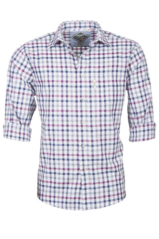 Wetherby Country Check Shirts