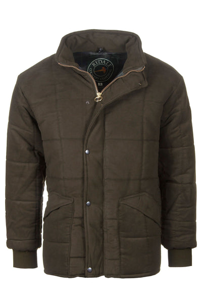 Moleskin Eventer Jacket