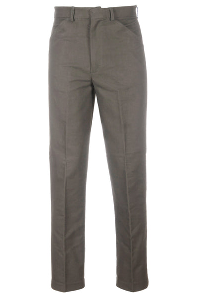 Lovat - Rydale Moleskin Trousers for Men