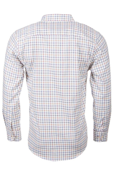 Multi Mix - Long Sleeved Country Check Shirt