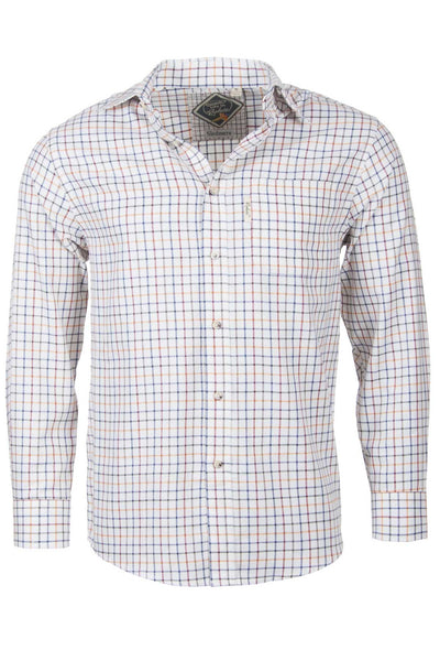 Multi Mix - Mens Classic Checky Shirts
