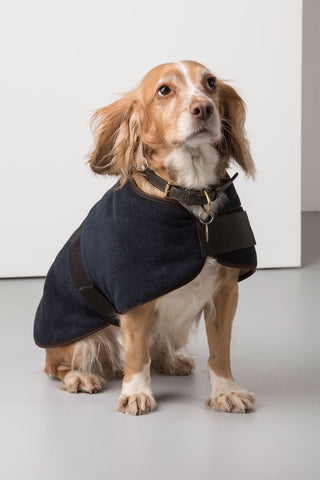 Traditionally Crafted Dog Coats Rydale