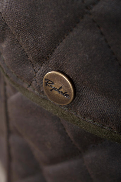 Olive - Rydale Wax Coat