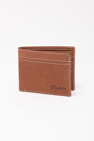 Tan - Mens Olive Wallet