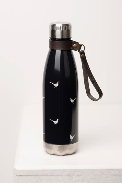 Navy - On-The-Go Drinks Bottle