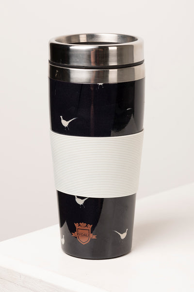 Navy - On-The-Go Insulated Mug