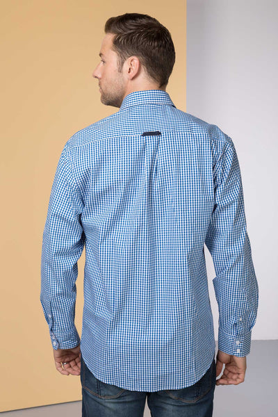 Daniel Blue - Men's Classic Shirt