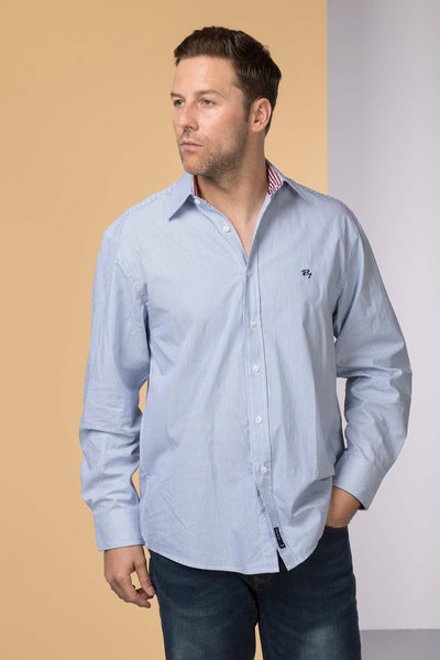 Jacob Blue - Mens 2016 Oxford Classic Shirt