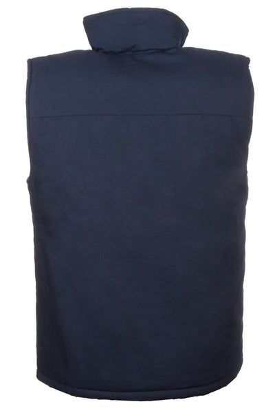 Navy - Blue Country Body Warmer