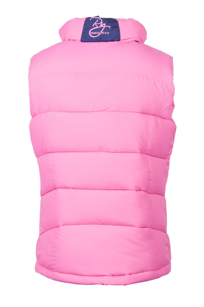 Candy - Kids Thick winter Weight Bodywarmer