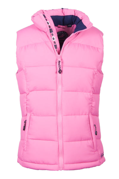Candy - Junior Riding Gilet