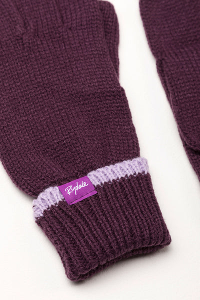Berry - Pippa Gloves