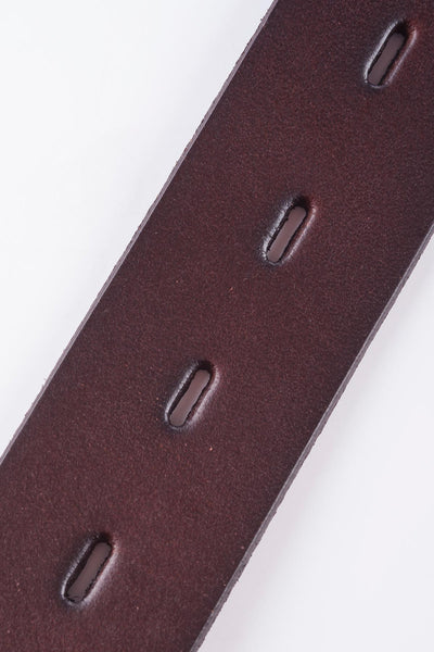 Bonbon/Jblue - Polo Belt