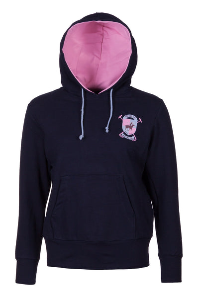 Navy - Legacy Polo Club Hoody