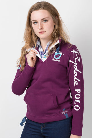 Polo Club Sweatshirt 2016