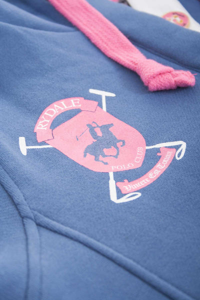 JBlue - Womens Polo Club Style Hoodies