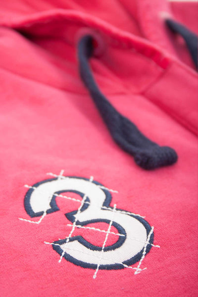 Ruby - Ladies Rydale Hoodies