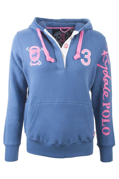 JBlue - Rydale Polo Club Hoody