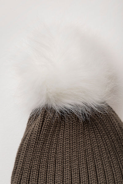Bark - Ladies Poppy Pom Pom Hat
