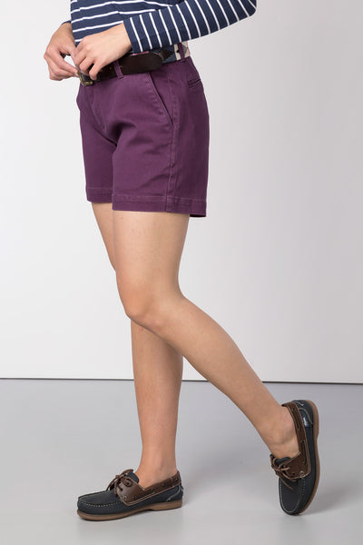 Berry - Ladies Portia Shorts