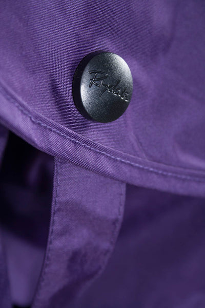 Damson - Kids Caped Riding Jacket