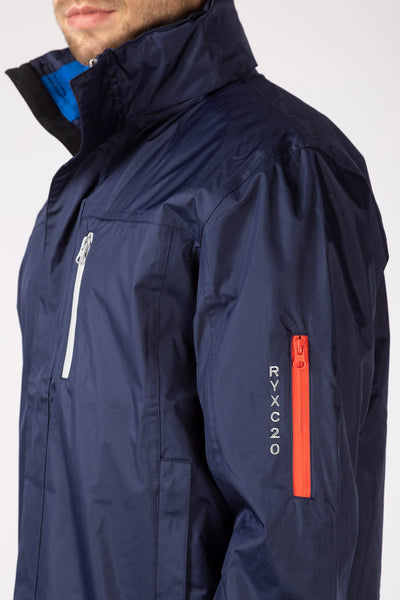 Navy II - Mens Reeth Jacket