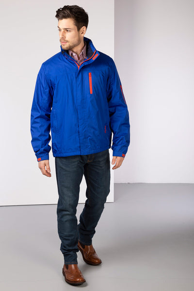 Royal Blue - Mens Reeth Jacket