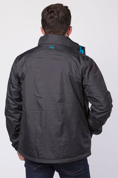 Gunmetal - Mens Reeth Jacket