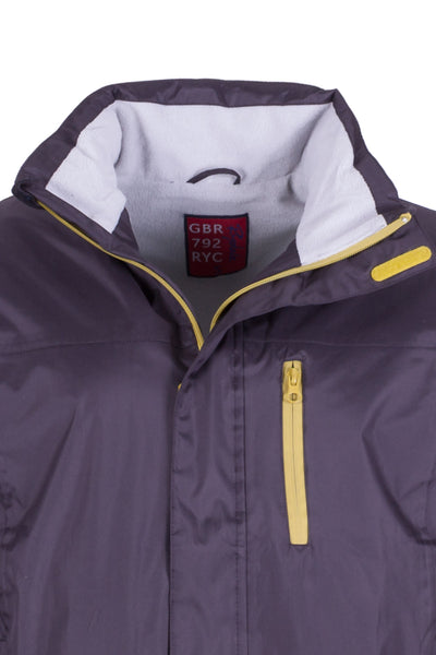 Iron - Mens Reeth Jacket