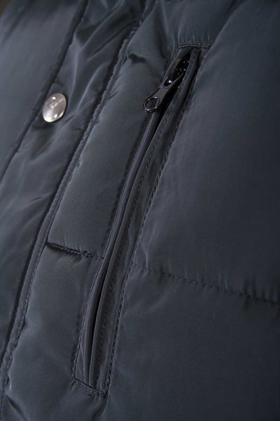 Black - Gentlemans Rydale Gilet