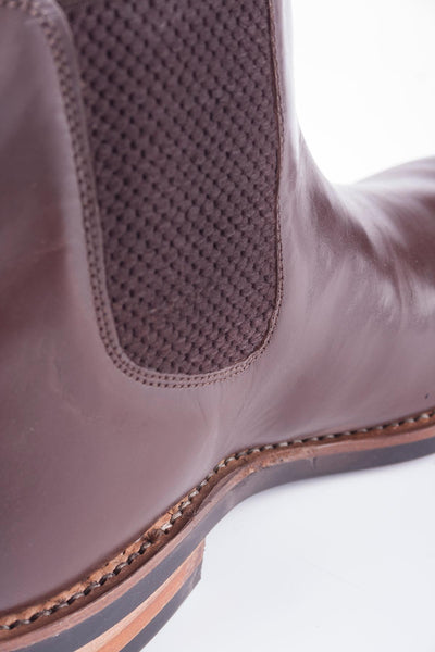 Antique Brown - Ripley Chelsea Boot