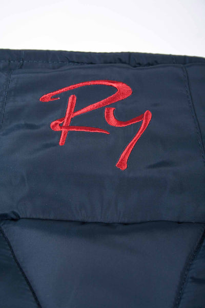 Navy - Rydale UK Thick Body Warmer