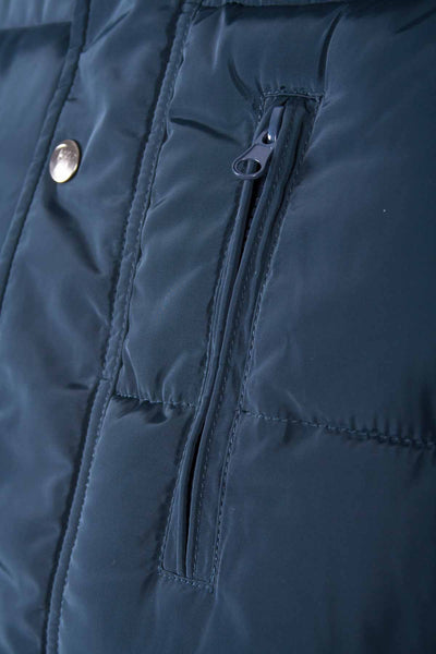 Navy - Gentlemans Rydale Gilet