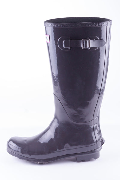 Iron - Ladies Ripon II High Gloss Wellies