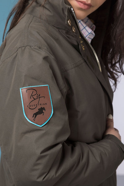Bark - Ladies Ripon III Jacket