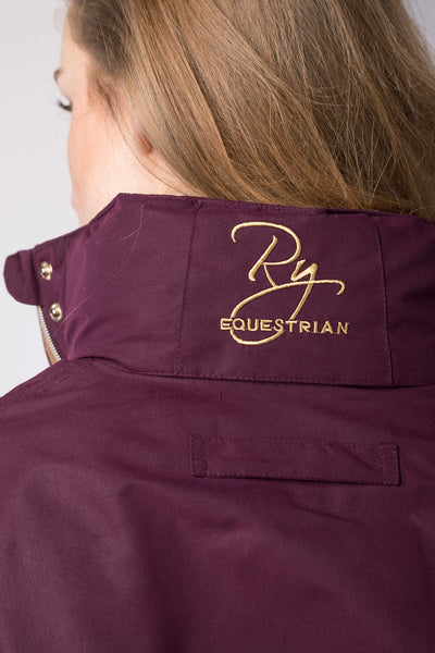 Berry - Ladies Ripon III Jacket