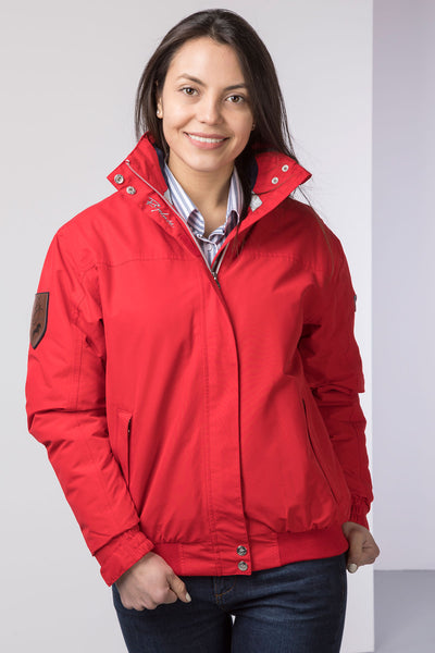 Cherry - Ladies Ripon III Jacket