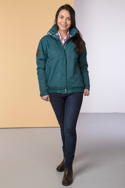 Emerald - Ladies Ripon III Jacket