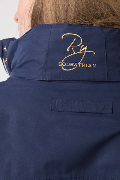 Navy - Ladies Ripon III Jacket