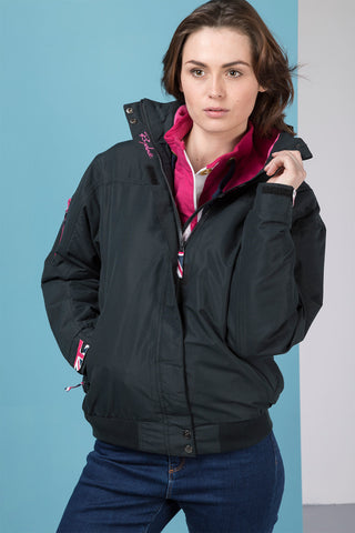 Ripon British by Design Jacket Rydale Sleeve