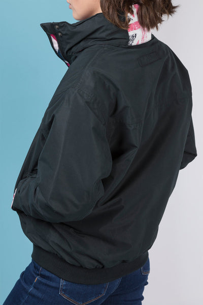 Black - Ripon II British Jacket